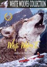 La leyenda salvaje del lobo blanco (1995)