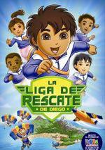 La liga de rescate de Diego (2005)