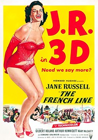 La línea francesa (1953)