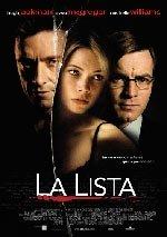 La lista (2008)