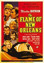 La llama de Nueva Orléans