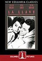 La llave (1958)