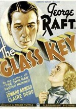 La llave de cristal (1935)
