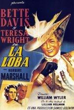 La loba (1941)