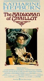 La loca de Chaillot (1969)