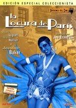 La locura de París (1927)