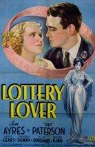 La lotería del amor (1935)