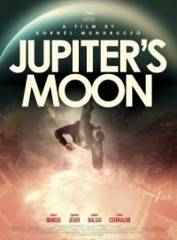 Jupiter's Moon (La luna de Júpiter)