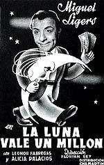 La luna vale un millón (1945)