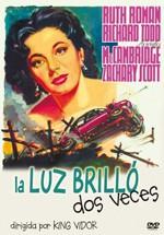 La luz brilló dos veces (1951)