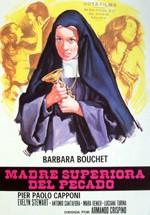 La madre superiora del pecado (1974)