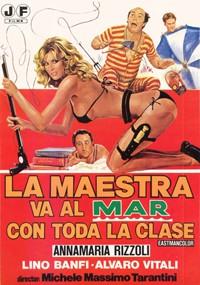 La maestra va al mar con toda la clase (1980)