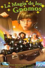 La magia de los gnomos (1994)