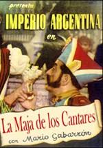 La maja de los cantares (1946)