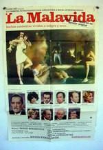 La malavida (1973)