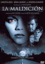 La maldición (Cursed) (2005)