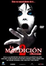 La maldición 2 (2003)