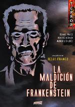 La maldición de Frankenstein (1972) (1972)