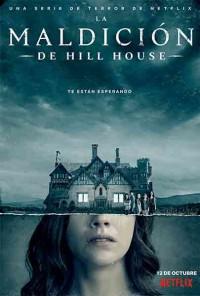 La maldición de Hill House (2018)