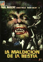 La maldición de la bestia (1977)