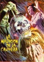 La maldición de la calavera (1965)