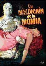 La maldición de la momia (1964)