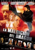 La maldición del dragón (2004)