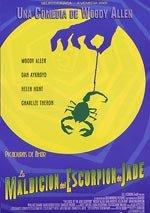 La maldición del escorpión de Jade