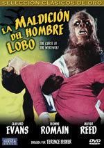 La maldición del hombre lobo (1961)