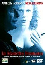 La mancha humana (2003)