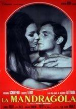 La mandrágora (1965)