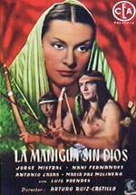 La manigua sin Dios (1949)