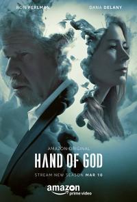 La mano de Dios (2014)