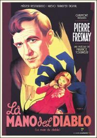 La mano del diablo (1943)