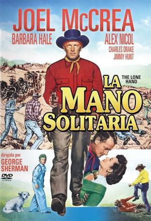La mano solitaria (1953)