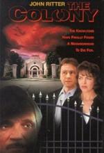 La mansión (1995)