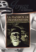 La mansión de Frankenstein
