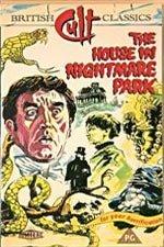 La mansión embrujada (1973)