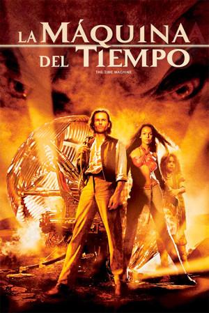 La máquina del tiempo (2002)