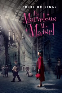 La maravillosa Sra. Maisel (2ª temporada) (2018)