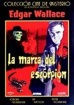 La marca del escorpión (1967)