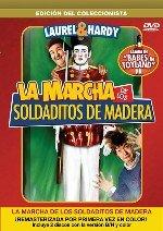 La marcha de los soldaditos de madera (1934)
