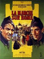 La marcha sobre Roma  (1962)