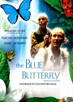 La mariposa azul (2004)