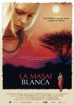 La masai blanca (2005)
