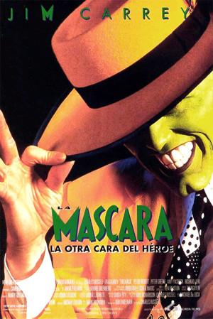 La máscara (1994)