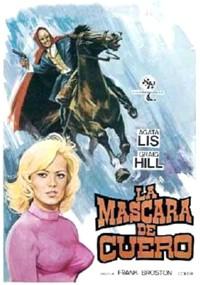 La máscara de cuero (1971)