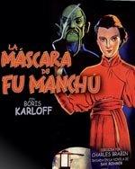 La máscara de Fu Manchú (1932)