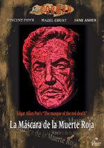 La máscara de la muerte roja (1964)
