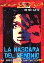 La máscara del demonio (1960)